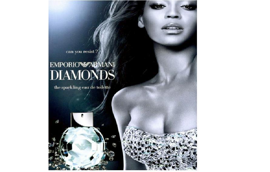Giorgio Armani Diamonds