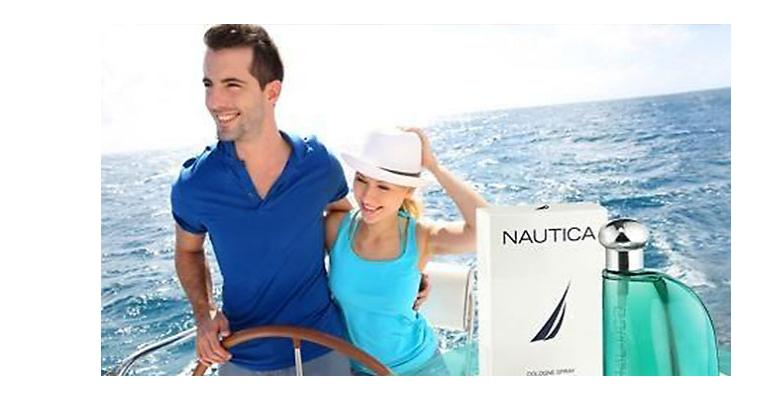 Nautica Blue Men's perfumes