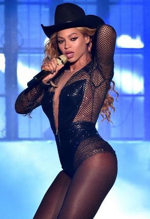 Beyoncé sport