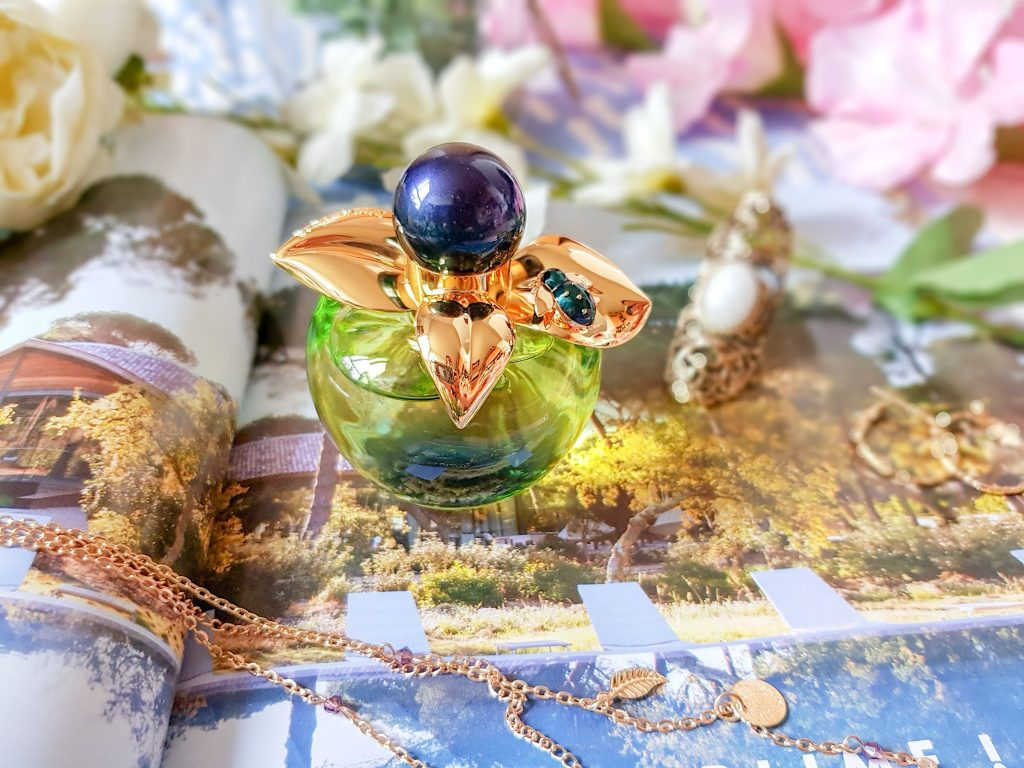 Nominations 2019 perfume Nina Ricci Bella Eau de Toilette